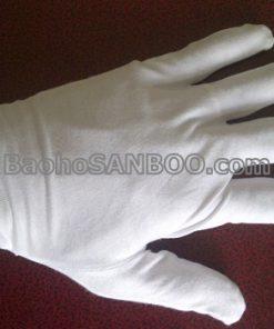 Gang Tay Vai Cotton Trang