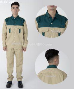 Quan Ao Bao Ho Sb9043