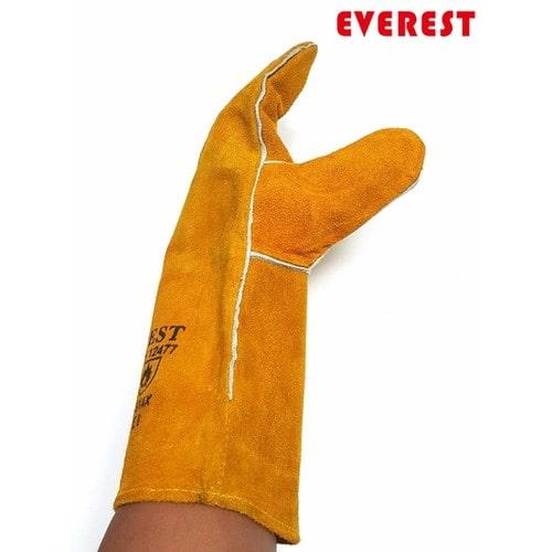 Gang Tay Da Han Everets2